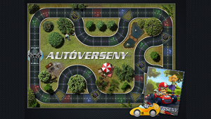 Autoverseny